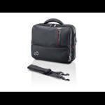 "Fujitsu Prestige Case Mini 13 notebook case 33 cm (13"") Briefcase Black"