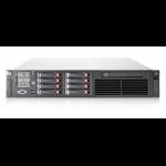 Hewlett Packard Enterprise ProLiant DL380 G6 2.53GHz E5540 460W Rack (2U)