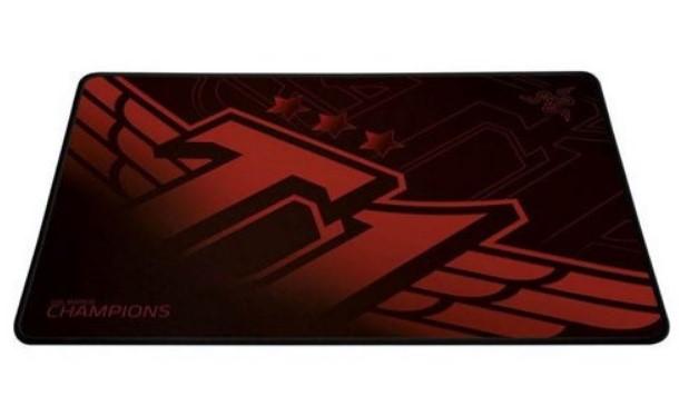 Razer Goliathus SKT T1 Edition Gaming mouse pad Black, Red