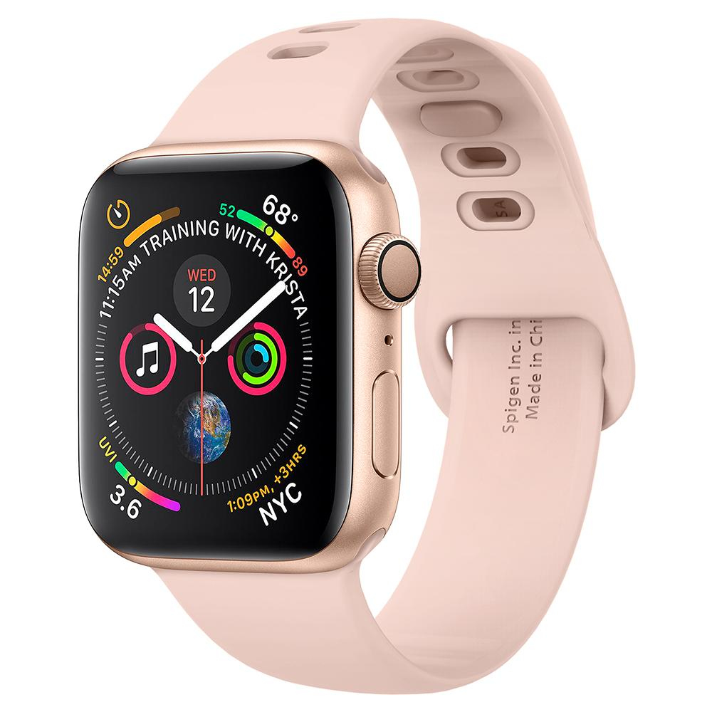 Spigen Air Fit Band Roségoud Silicone