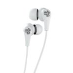 JLab Pro Headset In-ear Bluetooth White