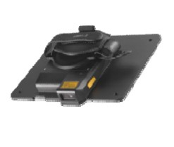 Zebra ZBK-ET5X-8SCN5-02 accesorio para dispositivo de mano Negro