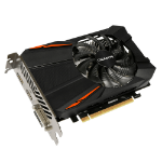 Gigabyte GeForce GTX 1050 Ti D5 4G NVIDIA GeForce GTX 1050 Ti 4GB GV-N105TD5-4GD