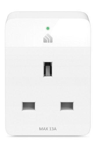 TP-LINK Kasa Smart Wi-Fi Plug Slim