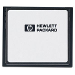 Hewlett Packard Enterprise X600 256M CompactFlash 0.25GB CompactFlash flashgeheugen