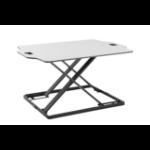 Amer EZUP3222 desktop sit-stand workplace