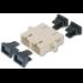 Digitus DN-96004-1 SC Black,Grey fiber optic adapter