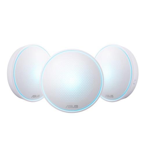 ASUS Lyra WLAN access point 2134 Mbit/s White