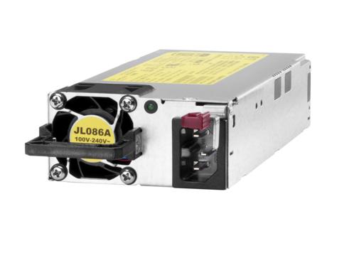Hewlett Packard Enterprise Aruba X372 54VDC 680W 100-240VAC Power Supply Power supply network switch component