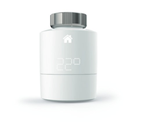 tado° SRT01H-TC-ML-03 thermostatic radiator valve Suitable for indoor use