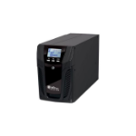 Riello Vision 2000 2 kVA 1600 W 6 AC outlet(s)