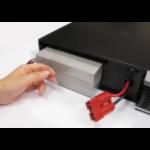 PowerWalker VFI 1000 RMG PF1 uninterruptible power supply (UPS) Double-conversion (Online) 1000 VA 1000 W