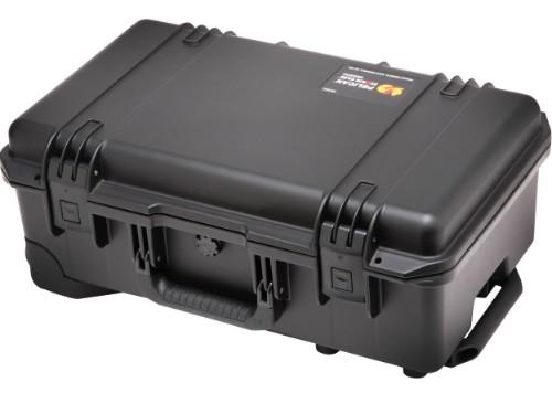G-Technology 0G04980 equipment case Briefcase/classic case Black