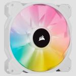 Corsair SP140 RGB ELITE Computer case Fan 14 cm White 1 pc(s)