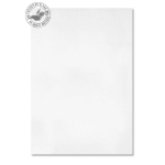 Blake Premium Pure Paper Super White Wove A4 297x210mm 120gsm (Pack 50)