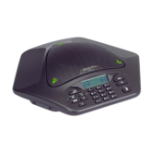 ClearOne MAX Wireless Telephone Black speakerphone
