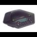 ClearOne MAX Wireless Telephone Black speakerphone