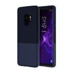 """Incipio NPG mobile phone case 14.7 cm (5.8"""") Cover Blue"""