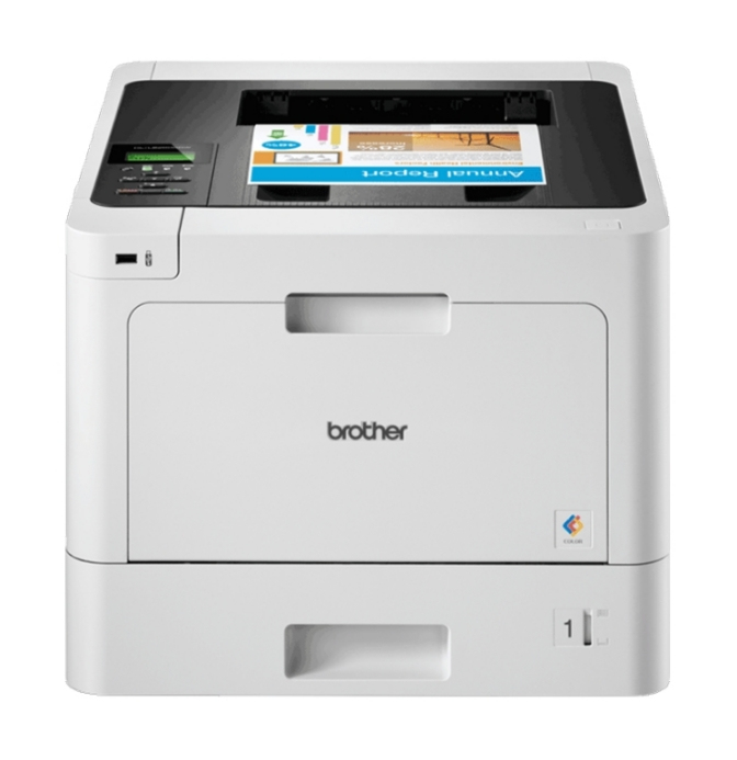 Brother HL-L8260CDW impresora láser Color 2400 x 600 DPI A4 Wifi