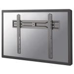 Newstar LED-W600BLACK Flat Panel Wandhalter 190,5 cm (75 Zoll) Schwarz