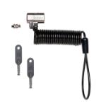 Kensington ClickSafe Black cable lock