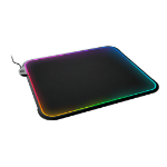 Steelseries QCK PRISM Gaming mouse pad Black