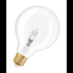 Osram HALOGEN VINTAGE 1906 GLOBE1 20W E27 D Warm white halogen bulb