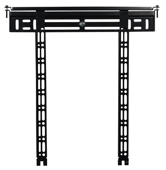 "B-Tech BT8210-PRO 55"" Black flat panel wall mount"