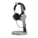 Satechi ST-AHSHU3M Headphone holder