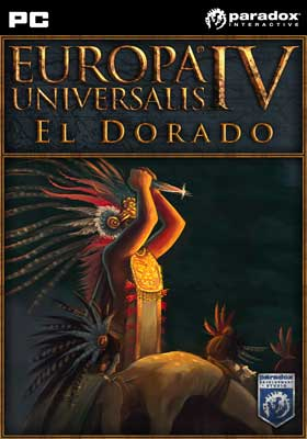 Nexway Europa Universalis IV: El Dorado Video game downloadable content (DLC) PC/Mac/Linux Español