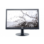 "AOC M2060SWDA2 19.53"" Full HD Matt Black computer monitor LED display"