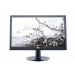 "AOC M2060SWDA2 19.53"" Black Full HD LED display"
