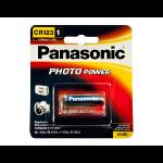 Panasonic CR-123APA/1B household battery Single-use battery Lithium