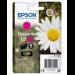 Epson Daisy Cartucho 18XL magenta (etiqueta RF)