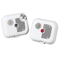 FIREMAST DOMESTIC SMOKE ALARM IONISATION ESA1