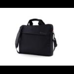 """STM Gamechange notebook case 40.6 cm (16"""") Briefcase Black"""