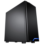 GAMEMAX Ghost Mid-Tower Silent Gaming Case