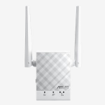 ASUS RP-AC51 bridge/repeater 733 Mbit/s Network repeater White
