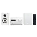 Pioneer X-CM32BTD-W home audio set Home audio micro system White 30 W