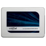 "Crucial MX300 2.5"" 275 GB Serial ATA III"