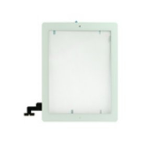 MicroSpareparts Mobile Touch Panel Assembly White