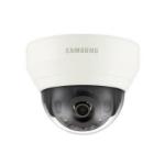 Samsung QND-7030R IP security camera Indoor Dome Ivory surveillance camera