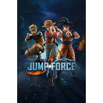 Microsoft JUMP FORCE Characters Pass Video game downloadable content (DLC) Xbox One