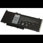 Origin Storage Replacement Battery for Latitude E5470 E5570 replacing OEM part number 6MT4T 7.6V 8157mAh