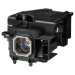 NEC NP15LP lámpara de proyección 180 W