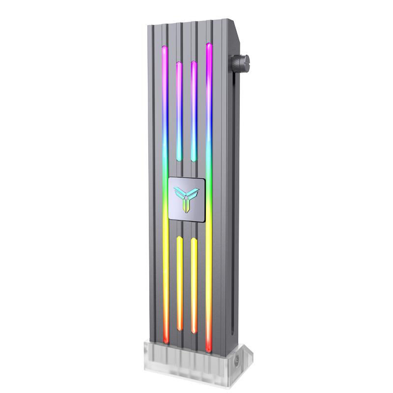 Jonsbo VC-4 External Graphics card enclosure Silver