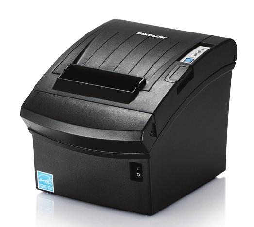 Bixolon SRP-352plusIII Térmica directa Impresora de recibos 203 x 203 DPI Inalámbrico y alámbrico