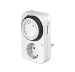 Microconnect GRUTIMER White Daily timer