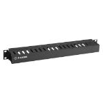 Black Box RMT100A-R4 rack accessory Cable management panel