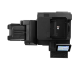 HP LaserJet Color Enterprise Flow MFP M680z